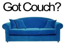 Travel Nurse Couchsurfing