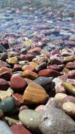 flathead stones